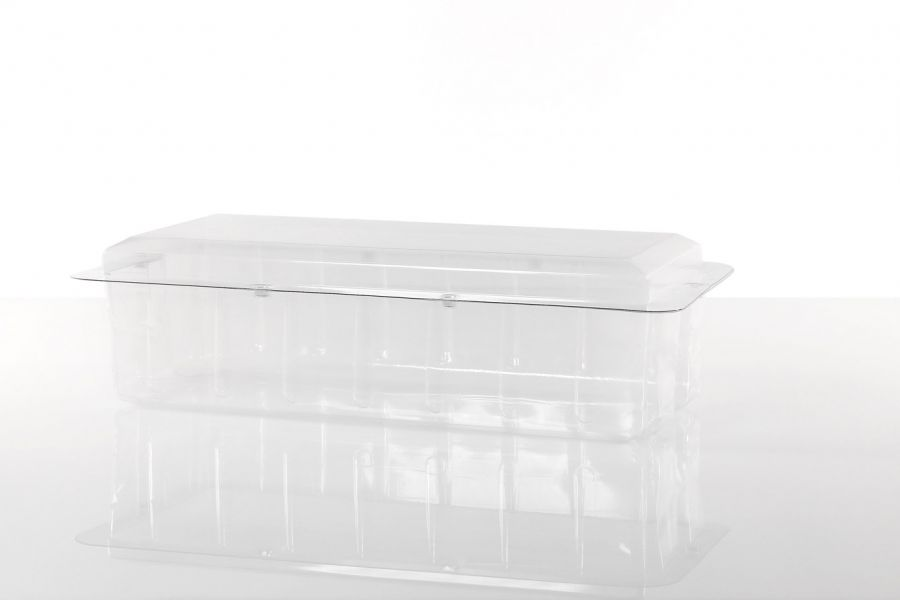 Scatole automontanti, espositori, interni scatola, vassoi contenitori