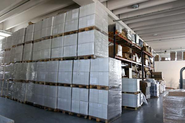 Blister service - confezionamento industriale per conto terzi